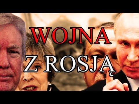 Rosja OSTRZEGA! Ostatnia Szansa USA i NATO! | WIADOMOŚCI