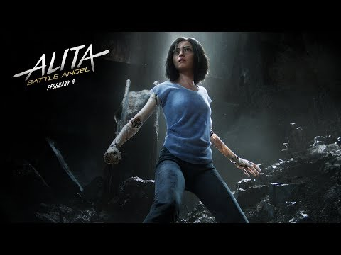 Alita: Battle Angel | Bold | February 8