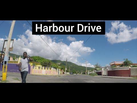 Harbour Drive, Harbour View, Kingston, Jamaica