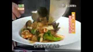 20131206 詹姆士 咖哩海鮮飯