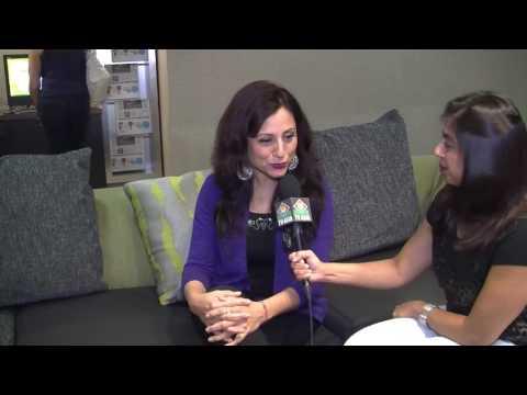 Promo: Kishori Shahane Interview || Nayaface