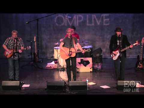 "Radney Foster  ""Went For A Ride"" @ Eddie Owen Presents"