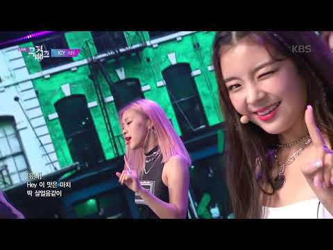 ICY - ITZY(있지)  [뮤직뱅크 Music Bank] 20190823