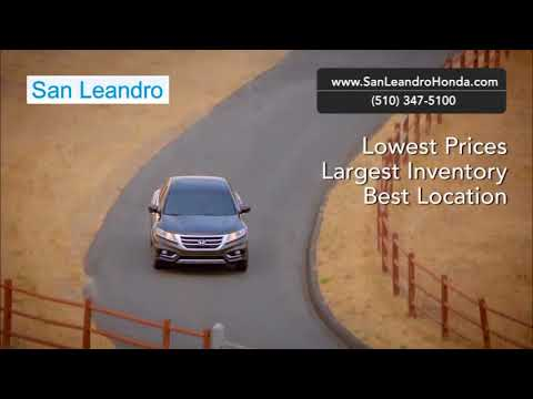 Buy Or Lease 2018 Honda Pilot - Near the Fremont, CA Area