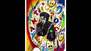[FREE FOR NON PROFIT] Roddy Ricch x Pop Smoke Type Beat ''Antisocial''