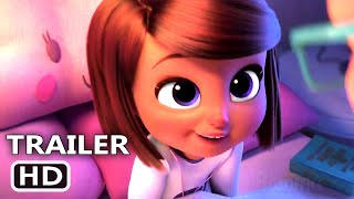 THE BOSS BABY 2 FAMILY BUSINESS Trailer (2021) Animated Movie HD