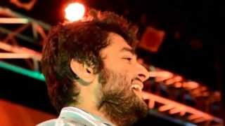 """Dhuaan"" new song of Arjit singh , Fugly 2014"