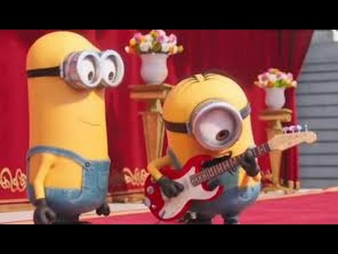 Hula HoopOMI version Minion