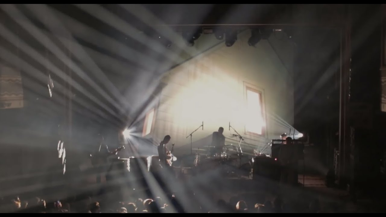 american football never meant live at webster hall nyc ny
