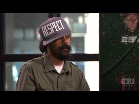 """Damien Marley talks the meaning of """"Bam Bam"""" - YouTube"""