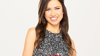 Kaitlyn Bristowe Blogs About the Bachelorette Bromance