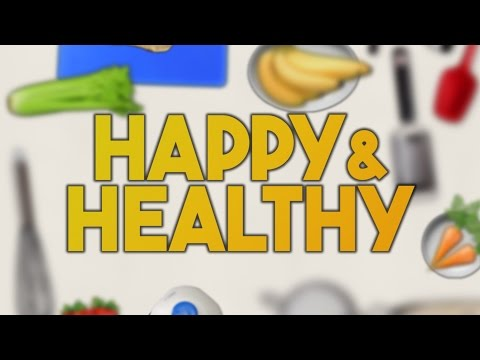 HAPPY AND HEALTHY: Wellbeing TV Program