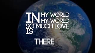 Cardinale & Andreano Ft. Gary Nesta Pine - My World - Gary Caos Video Lyrics