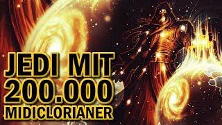 Wie würde ein Jedi mit 200.000 Midiclorianer aussehen? thumbnail