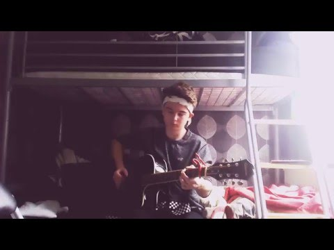 Stitches  Shawn Mendes guitar fingerstyle cover