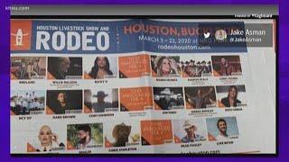 Tickets to Houston Livestock S…