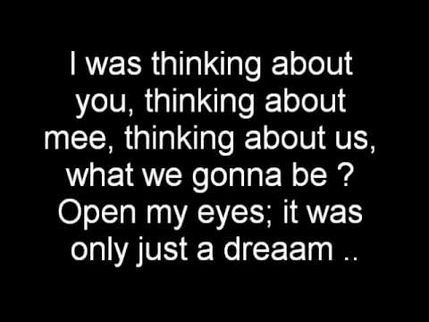 Just a Dream  Sam Tsui featuring Christina Grimmie  Lyrics on Screen + Download Link