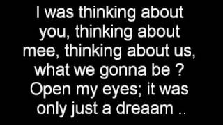 Repeat youtube video Just a Dream - Sam Tsui featuring Christina Grimmie (cover) Lyrics on Screen + Download Link