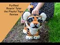 default - FurReal Roarin' Tyler, the Playful Tiger