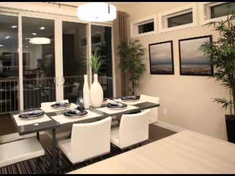 Trico Desmond in Evanston Show Home Calgary Alberta YouTube