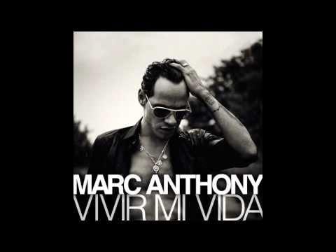 """MARC ANTHONY - """"VIVIR MI VIDA"""" NUEVO SENCILLO JUNIO 2013 (HD)"""