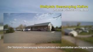 Stellplatzvideo Seecamping Kelbra