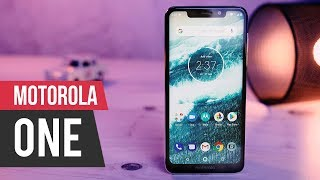Motorola One Recenzija