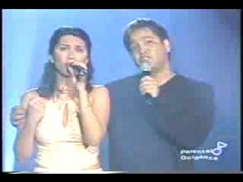 Pops Fernandez and Martin Nievera - love songs medley