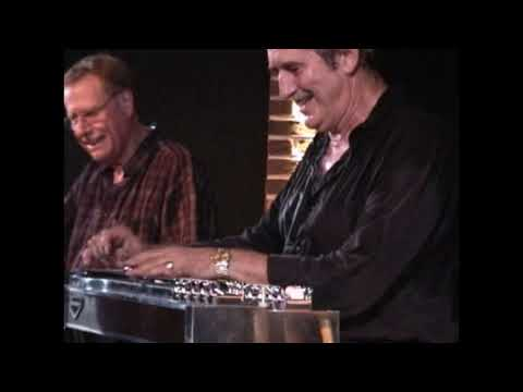 Buddy Emmons & Hal Rugg Live @ Bell Cove (2002)