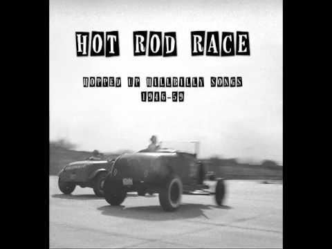 Bob Sandy & his International Cowboys -  Hot Rod Race