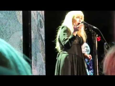 Belle Fleur, Stevie Nicks, Dallas, TX