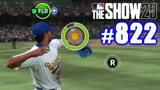 2033 NLCS! | MLB The Show 20 | Road to the Show #822