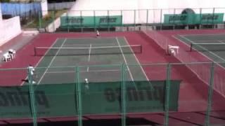 Уроки тенниса Саратов