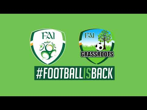 #FootballIsBack
