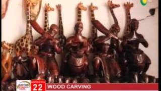 Wood carving business crippling 7 profits declining - 14/11/2016