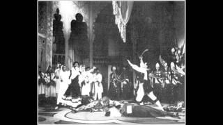 Stevan Hristić - Ohridska legenda: Srpska svadba/The Legend of Ohrid: Serbian Wedding Dance