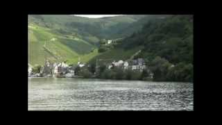 Mosel River Trip - To Bernkastle and back