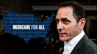 Doctor Runs Uncorrupted: For-Profit Healthcare Is KILLING Us