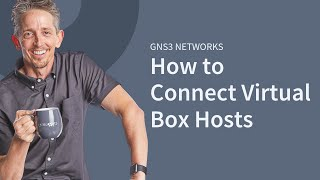 MicroNugget: Connecting Virtual Box Hosts to GNS3 Networks