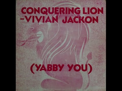 Vivian Jackson (Yabby You) And The Prophets - Prophet Records - 1977