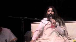 Rishiji - Singing - Connecting With The Divine
