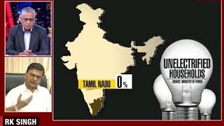 Is Prime Minister Narendra Modi's claim of 100% Electrification of Indian villages a Truth or Hype?