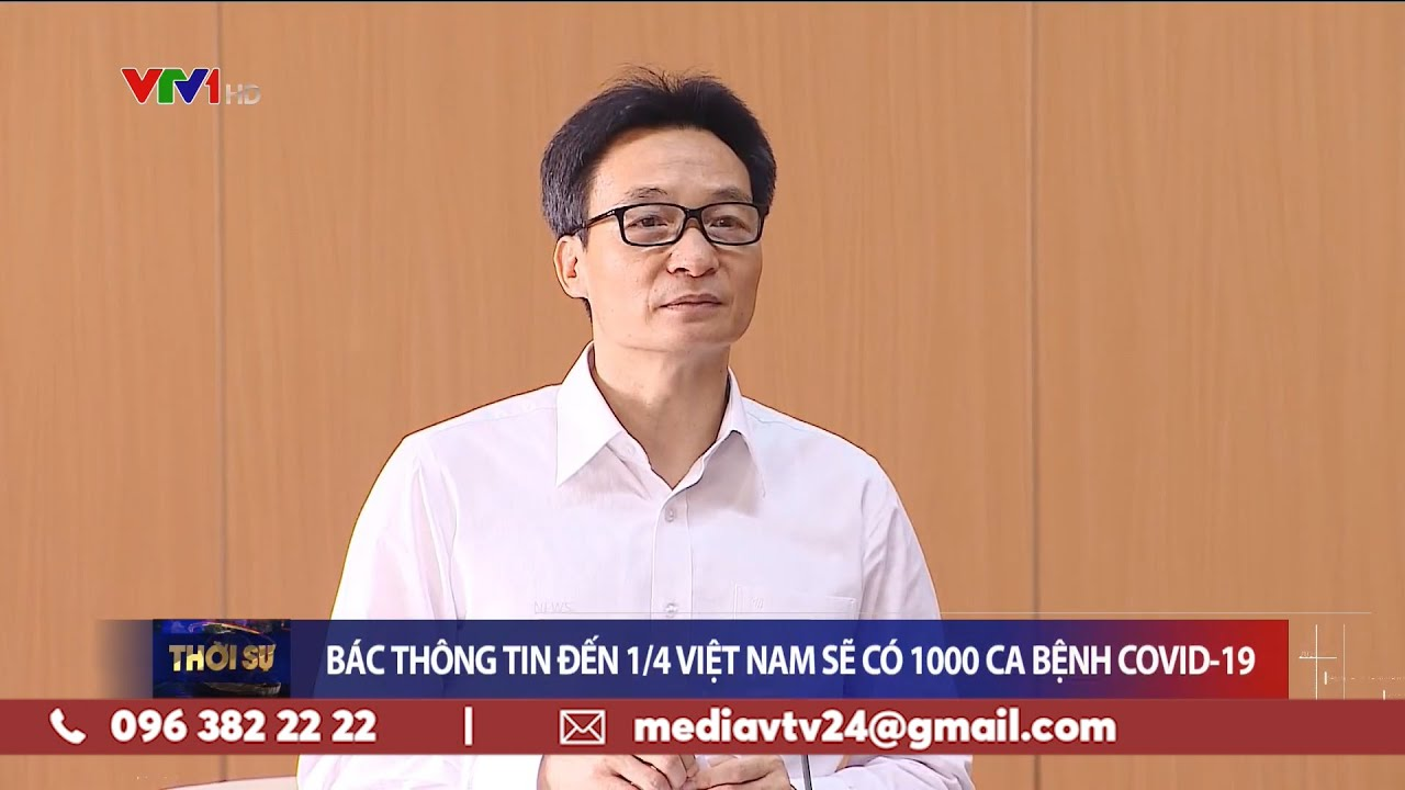 Việt Nam điều trị khỏi thêm 13 ca mắc COVID-19 | Bác thông tin đến 1/4 Việt Nam sẽ có 1000 ca bệnh
