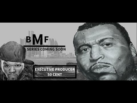 50 Cent and Big Meech Tease us with a clip from the BMF Series coming soon!