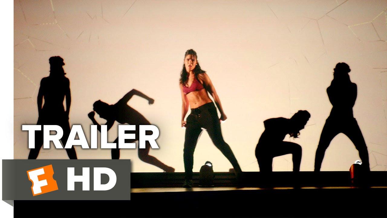 Breaking Through Official Trailer 1 (2015) - Sophie Aguiar Movie HD