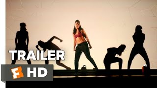 Breaking Through Official Trailer 1 (2015) - Sophie Aguiar Movie HD