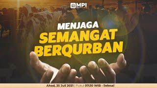 Download LIVE! Majelis Percikan Iman - Menjaga Semangat Berqurban-  Ustadz Dr. Aam Amirudin, M.Si