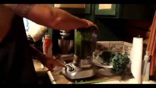 Healthy Smoothie Recipe-better Than A Salad