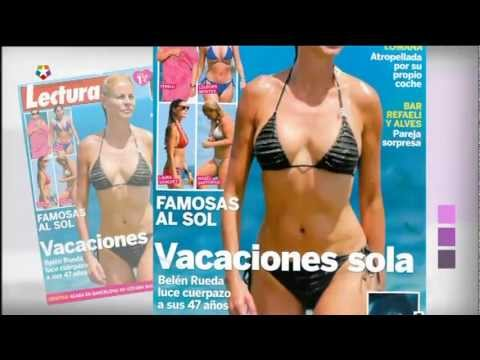 Ivonne Reyes, Mar Flores, Belén Ruedad... maduras y muy sexy thumbnail