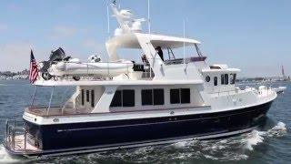 Selene Ocean Trawler Yacht Range